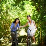 5 gute Gründe mit dem Rad zur Arbeit zu fahren